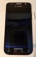 NEW OEM Samsung Vibrant Plus SGH-T959V Touch Screen & LCD Assembly Part - Black