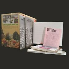 New ListingMagic Mill Magic Aire 2 Dehydrator Sprouter Food Preserver Fruit & Jerky 10 Tray