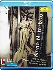 Blu-ray in DVD 0/all (region free) cofanetto