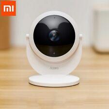 Xiaomi Aqara Smart Security IP Gateway Camera WiFi Monitor 1080P 2.4GHz HD