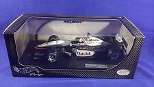HOT wheels MCLAREN MERCEDES F1 1/18 scale
