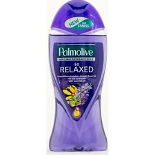 PALMOLIVE AROMA SENASATIONS SO RELAXED SHOWER GEL 250ML