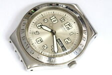 Swatch Irony AG 1999 unisex quartz watch for PARTS/RESTORE! - 134507