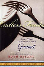 NEW Endless Feasts: Sixty Years of Writing from Gourmet (Modern Library Food)