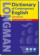 Longman Dictionary of Contemporary English and DVD-ROM Pack, 5th ed. by Longman