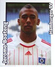 Jerome Boateng Hamburg - ROOKIE - Panini 2008/09 Bundesliga sticker