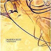 Marsen Jules : Nostalgia CD (2011)