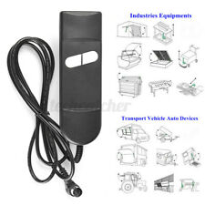 Electric Recliner Chair Replacement Parts Lift Chair Hand Control 2 Button 5 Pin