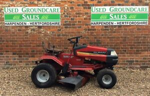 Murray Ride On Mower ** Spares Or Repairs **  sit on lawn tractor Lawn
