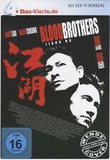 Das Vierte Edition: Blood Brothers (DVD, 2009) Neu