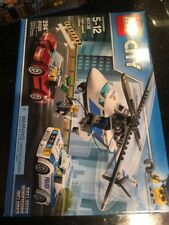 LEGO City Police High-speed Chase 60138 Brand new Factory Sealed
