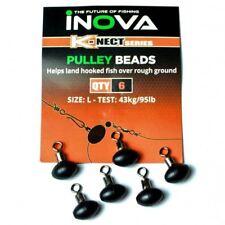 Inova Pulley Beads Size Large / Sea Fishing Terminal Tackle