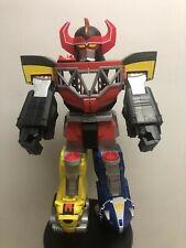 "Imaginext Mighty Morphin Power Rangers Megazord Playset Robot Toy Big 27"""