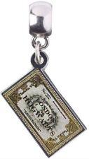 Harry Potter - breloque Hogwarts Express (plaque Argent)