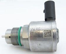 NEW AUDI A1 A3 A4 A5 A6 Q3 Q5 FUEL PRESSURE RAIL VALVE 04L130764C 1.6 2.0 TDI