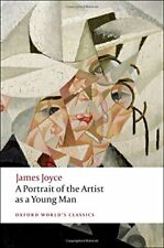 A Portrait of the Artist as a Young Man-James Joyce