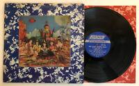 Rolling Stones - Their Satanic Majesties Request - 1967 US 3D 1st Press (NM-)
