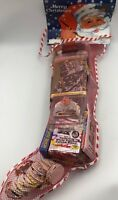 Christmas Holiday Sport Cards Hobby Supplies Memorabilia Collectors 3LB Stocking
