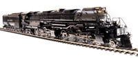 BROADWAY LIMITED 6507 HO UP Big Boy 4014 Promontory Excursion Glossy Paragon3