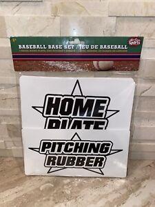 All-Star Sports Childrens Baseball Base Set