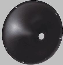 "Tsg Audio 1"" Horn Model 1052 New . Amazing Price!Medium Depth Conical Horn!"