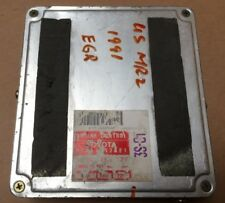 JDM 1991 91 TOYOTA MR2 MR-2 3SGTE TURBO OEM ECU ENGINE CONTROL UNIT 89661-17321