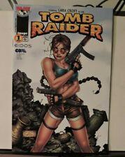 Tomb Raider the series #1  Dec 1999