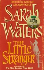 The Little Stranger,Sarah Waters