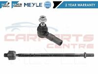 FOR VW CRAFTER 2E 2.0 TDI 2.5 TDI 06- FRONT INNER OUTER TRACK TIE ROD RACK ENDS