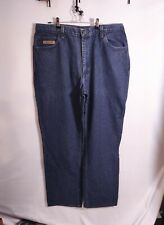 Men's Texas Jeans Made In USA Size 38x34 Original Fit  Denim Blue Jeans NWT