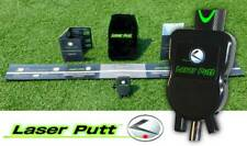 Laser Putt - The Most Accurate Putting Aid in Golf Today