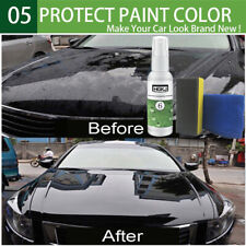 9H Nano Car Coating Liquid Hydrophobic Glass Rim Interior Fog Paint Repair Z0L8