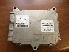 John Deere Original Equipment Transmission Controller #AL178335