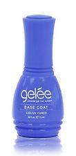 LeChat Gelee Led/Uv Gel Base - .5oz (Glb01) *