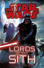Star Wars: Lords of the Sith by Kemp, Paul S. | Paperback Book | 9780099542681 |