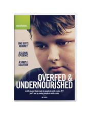 Overfed & Undernourished DVD