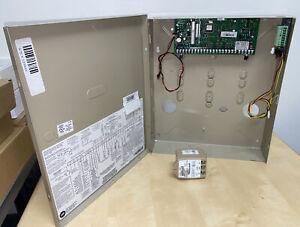SafeWatch Pro 3000EN ADT Ademco RES-UL S1632 Alarm Panel w/ RS422 Board