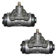 2x RADBREMSZYLINDER RADZYLINDER Ø25,4 mm HINTEN FORD TRANSIT LDV MAXUS
