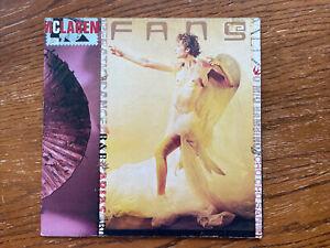 VINYL LP Malcolm McLaren Fans 1984 Charisma Records Virgin VG+/EX #1