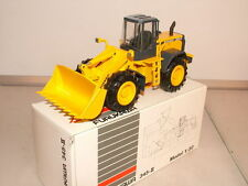 MB Vintage Manufacture Diecast Construction Equipment