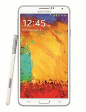 """for AT&T ONLY Samsung Galaxy Note 3 III N900A 32GB 5.95"""" Smartphone Clean IMEI"""