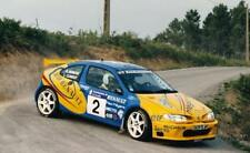 Renault Megane Maxi-homologation grupo a & kitcar-racing parts Rally
