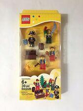*NEW* LEGO Pirates Minifigure Accessory Set 850839 - NISB Sealed RETIRED Rare