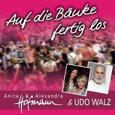 Auf die Bänke fertig los von Udo Walz,Anita & Alexandra Hofmann (2014)