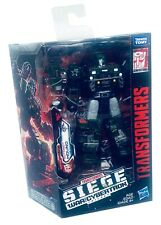 Transformers - HOUND ACTION FIGURE - Deluxe Class - SIEG - BRAND NEW!!!
