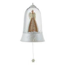 2013 Hallmark Ornament O Christmas Angel Magic Light Sound Motion Qxg1742