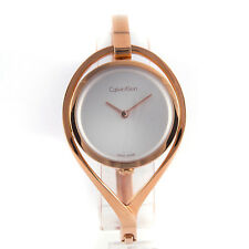 7d4d3a3e4121 Reloj De Cuarzo Calvin Klein Mujer Luz Media 29 mm K6L2MB16