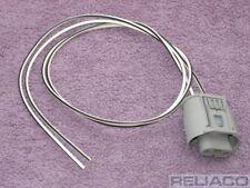 BMW E46 E90 E91 E39 3 5 SERIE M SPORT M3 M5 conector de cableado de luz Antiniebla Parachoques