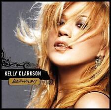 KELLY CLARKSON - BREAKAWAY CD Album ~ SINCE U BEEN GONE +++ AMERICAN IDOL *NEW*