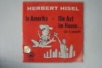 Herbert Hisel In Amerika Die Axt im Hause Tempo EP4184 B4399